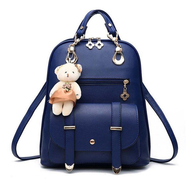 new arrival fashion women backpack new spring and summer students backpack women Korean style backpack high quality