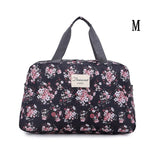Women Fashion Traveling Shoulder Bag Large Capacity Travel Bag Hand Luggage Bag Clothes Organizer Glamor Girl Duffle Bags
