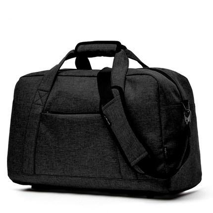Men Travel Bags portable Business Duffel Bag Travelling tote luggage bag gray Bolsas de Viaje Carry on weekend Bag
