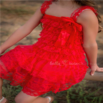 b2401b53 ... Cute Baby Girl Clothing Pink Flower Girl Dresses Infant Wedding Party  Dress Lace Chiffon Dress Toddler ...