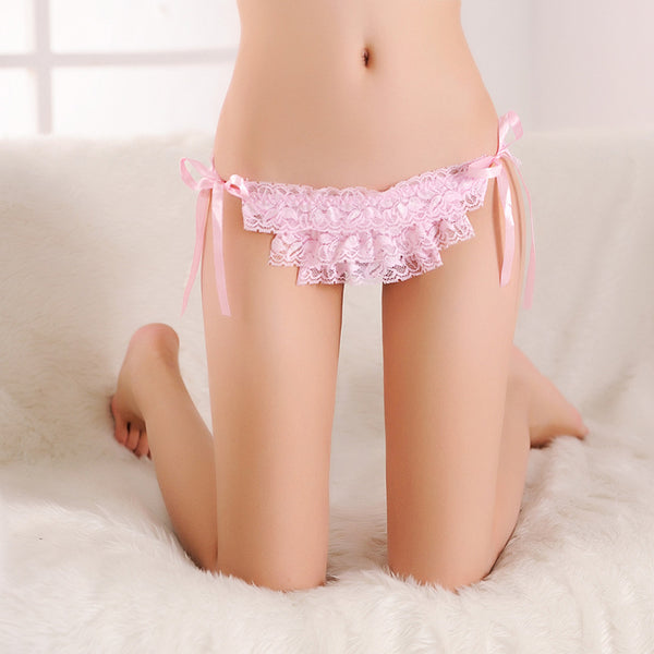 The high quality panties sexy lingerie sexy underwear transparent  lace panties female sexy underwear women's panties