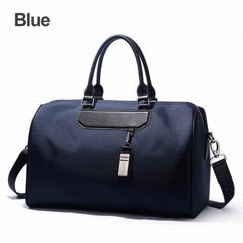 Large Capacity Men Hand Luggage Travel Duffle Bags Waterproof Weekend Bags Women Tote Travel duffle bags