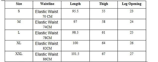 High Street new Side Stripe Pants Fashion hip hop Elastic Waist Joggers Cotton pants Casual Sweatpants Mens Trousers