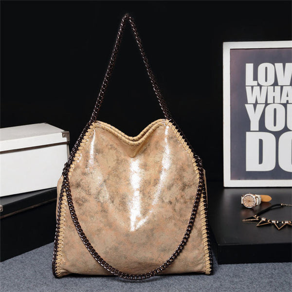 97f3a006ee ... Women Bag Fashion Chain Women s Messenger Shoulder Bags Bolsa Feminina  Carteras Mujer handbags Women s ...