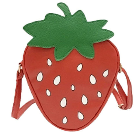 kids Crossbody Bag Money bags purse wallet carteiras Fruit Cartoon Bags Casual Dollar price Portomonee Phone Coin Purses