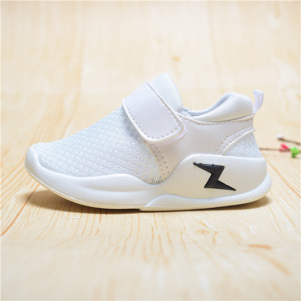 Children ShoesSpring New Mesh Breathable Boys Girls Casual Shoes Soft Comfortable Kids Sneakers For Girl Baby Toddler Shoe