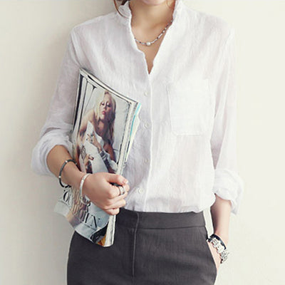 Blouses for plus size women clothing