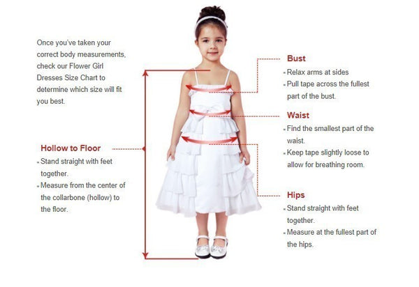 Backlake Girls Princess Style Dress For First Communion Multi Color Tulle Lace with Bow Cheap Flower Girls Dresses