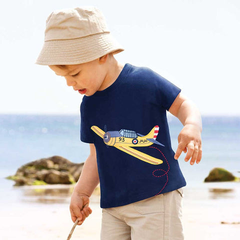 Kids Clothes T-shirt Boys T-shirt Camiseta Dinossauro Costume For Baby Roupas Infantis Menino Chid T-shirts