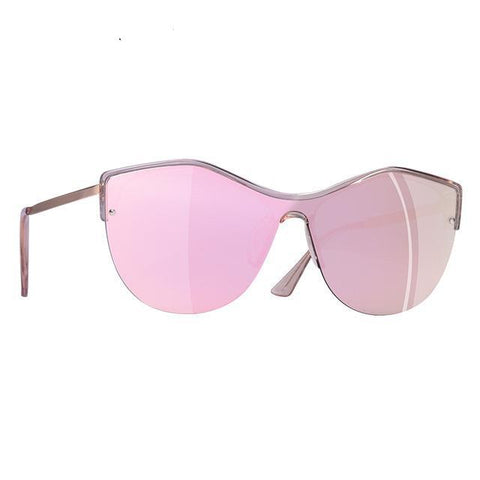 Women Cat eye Sunglasses 2018 Female Retro Style Shades UV400 Oculos de sol Feminino A113