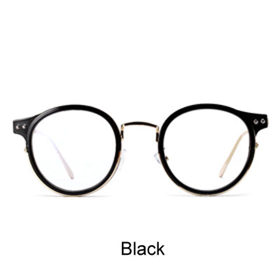 7fdfa551cf ... Glasses Transparent Women Eyewear Frames Clear Decorative Eyeglasses  Optical Prescription Glasses Spectacle Frame 3210 ...