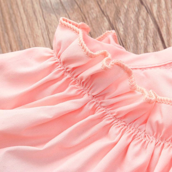 6M-24M Newborn Infant Baby Girls kids cute dresses for girls Wings Ruffles princess Dress Outfits Clothes girl party dress