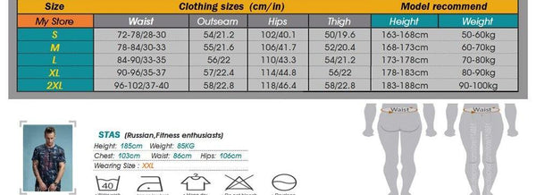 Cotton Shorts Men's Leisure Casual Jogger For Men Summer Spring Fashion Hip Hop Male Knitted Jeans Short AM2005