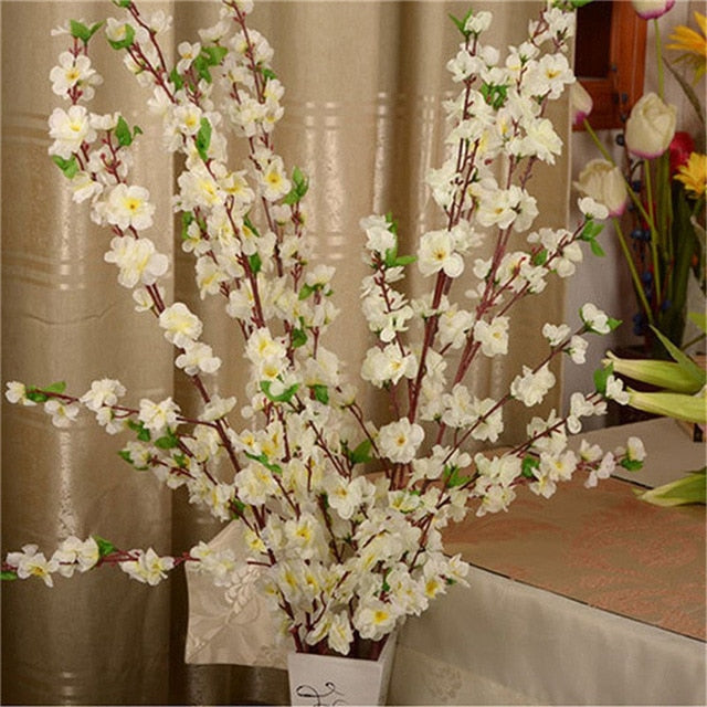 Home Decoration Home Decoration With Artificial Flowers