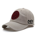 New Baseball Cap Hats For Men Women Brand Snapback MaLe Cotton Embroidery Bone Gorras Letter Summer Dad Hat Caps