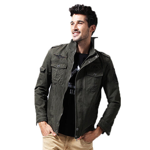 Men's jacket collection | JOHNKART.COM