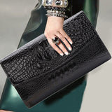 gold Chain Clutch Bag for lady girl Women's Handbag Fashion Envelope Bag bolsa feminina sac black summer day clutch