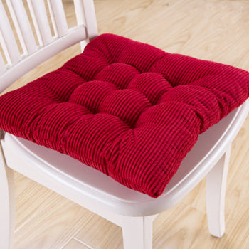 Meditation Seat Cushion For Home Non-slip High-quality Seat Cushion Chair Decorative Para Sofa Thickening Car Pillow