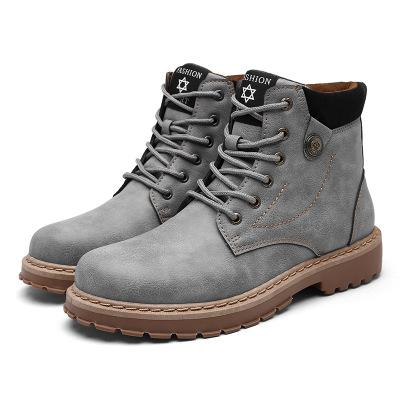 The New Martin  Boots Men Shoes Casual Shoes And Fashion Shoes