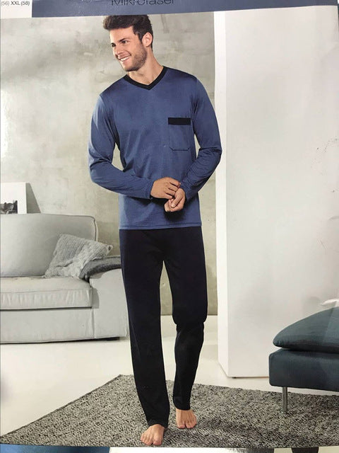 Free shipping.Brand new men Sleep Pajamas,sleeping home clothing,man cotton Eur plus size sleeping wear,homme quality.sales