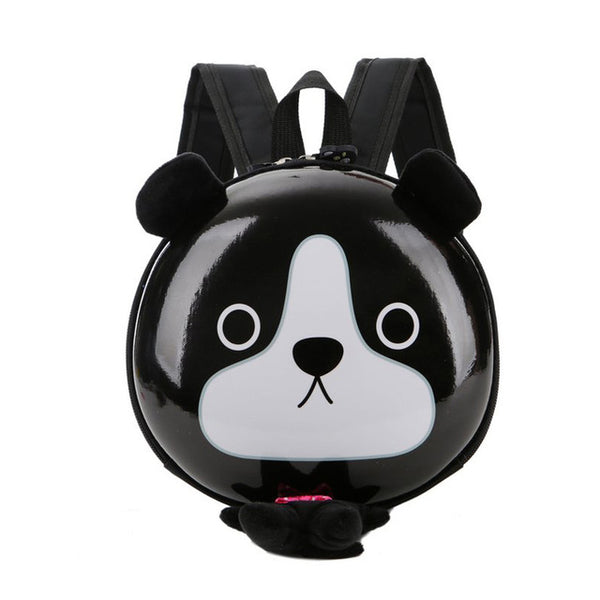 3D Cartoon Kindergarden Backpack Children Mini Toddler School Bags For Kids Bag Girls Boys Cute animal zoo preschool Backpack
