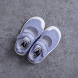 Children Sandals Shoes Baby Boys Mesh Air Breathable Sandals Sneaker Girls Flats Footwear
