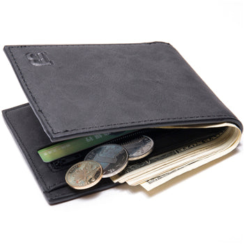 Fashion Men Wallets Small Wallet Men Money Purse Coin Bag Zipper Short Male Wallet Card Holder Slim Purse Money Wallet W039