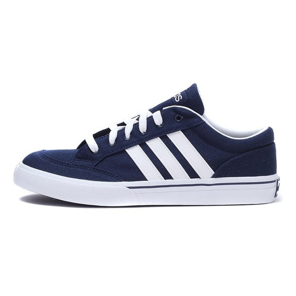 Original New Arrival  Adidas NEO Label Men's Skateboarding Shoes Sneakers