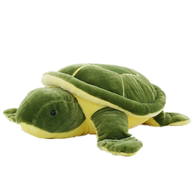 23cm Plush Tortoise Toy Cute Turtle Plush Pillow Stuffed Turtle Pillow Cushion For Girls Gift Kids Toys