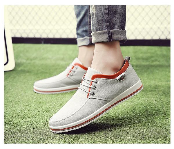 New Men's Shoes Plus Size 39-47 Men's Flats,High Quality Casual Men Shoes Big Size Handmade Moccasins Shoes for Male