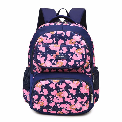 children school bags girls kids orthopedic backpacks primary school backpack schoolbags kids satchel sac enfant mochila infantil