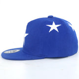 new arrival kids hat Children boy baseball cap girl hats star embroidery snapback cap hat high quality adjustable caps
