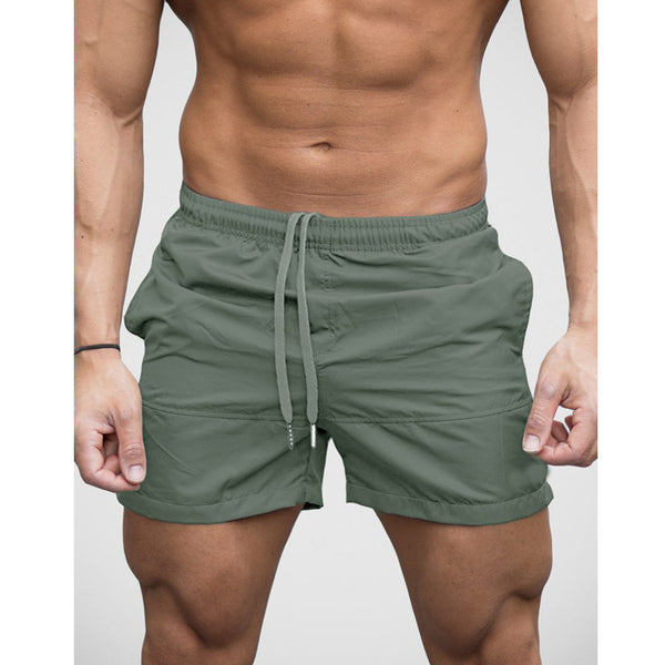 Stylish Men Shorts Bermuda Shorts Joggers Workouts Gyms Bodybuilding Drawstring Hombre Beach Sweatpants Masculina BoardShorts