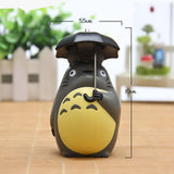 1pcs Big My Neighbor Totoro Resin Anime Action Figure Toys Gift Micro Landscape Gardening Doll Home Decoration LTT9592