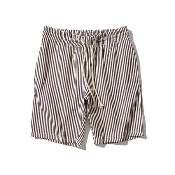 Summer hot fashion man knee length shorts
