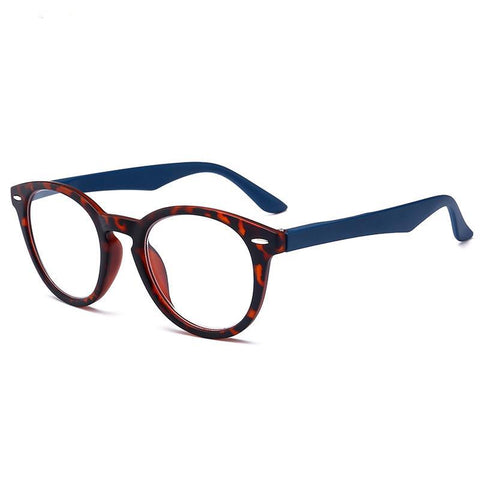cf7d6861a07f Women Reading Glasses Magnifier Men Eyewear Polycarbonate Vision Clear  Presbyopic Lightweight Diopter +1.0 to +