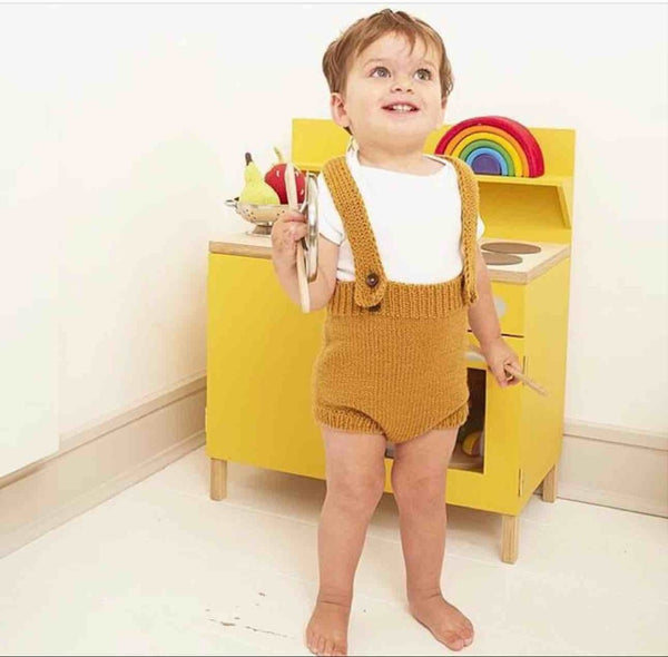 High Quality Baby Boy Knit Romper Girls Cute Crochet Rompers Toddler Brand Spring Suspender Infant Lovely Knitting Romper