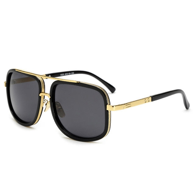 e07f02d56bdd Oversized Men mach one Sunglasses men luxury brand Women Sun Glasses S |  JOHNKART.COM. }