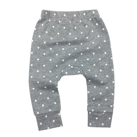 Newborn Harem Pants Toddlers Infants Baby Boys Girls Cotton Trousers Slacks Thickening Spring Winter Boneless Sewing