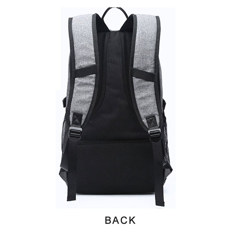Waterproof 15.6 Inch Laptop Backpack Men backpacks for Teenager Men Casual USB shoulder bag large capacity new bag