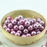30pcs Red Pearl Plastic Stamens Bead Artificial Flower small Berries Cherry For Wedding Christmas Cake Box Wreaths Decoration