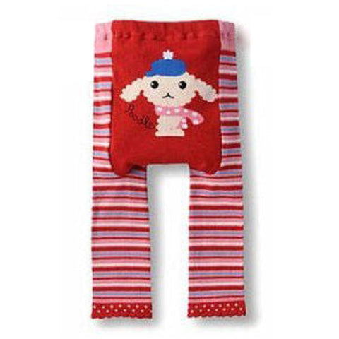Children Warm Pants Legging Pants Kids Boys Girls Trousers Pants Bottom New Large PP Pants Baby Girl Boy Winter