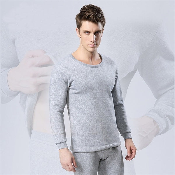 Plus Size Winter Couple Thicken Thermal Underwear Women Long Johns Pant And Tops Suit Warm Fleece Thermo Underwear Male/female