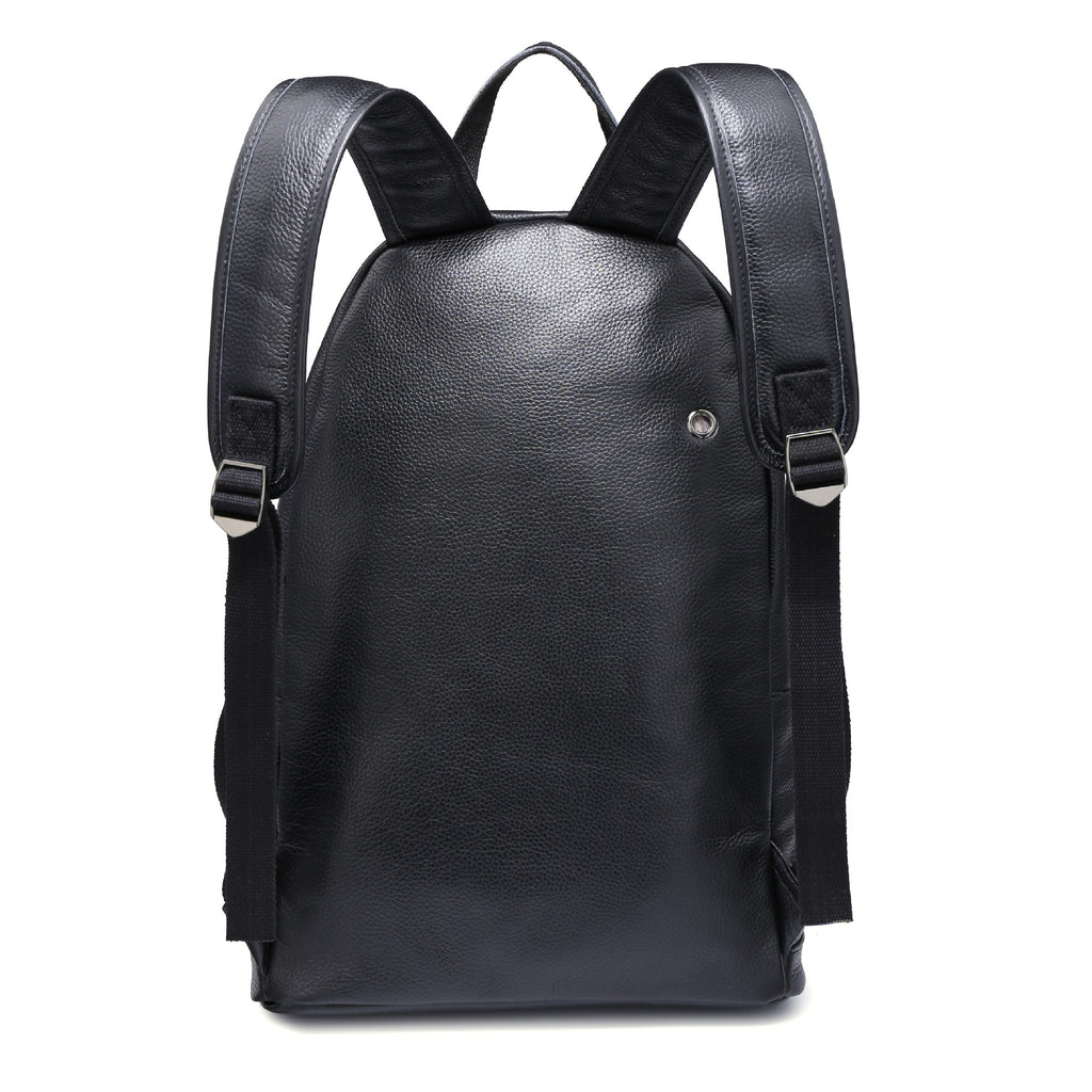 871ba7c37d New Brand 100% Genuine Leather Men Backpacks Fashion Real Natural Leat