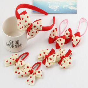 Free Shipping 1 Set Butterfly Baby Girl Hair Clip bowknot Hairpin Toddler Kids Children Hair Accessories Headwear Hair Hoop