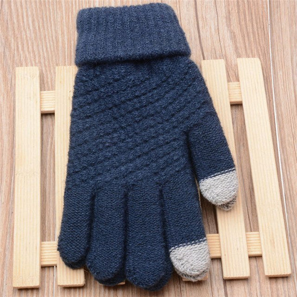 Winter Gloves cell phone smartphone glove womens winter screen gloves Keep Warm Stretch Gloves and Mittens NOVE21