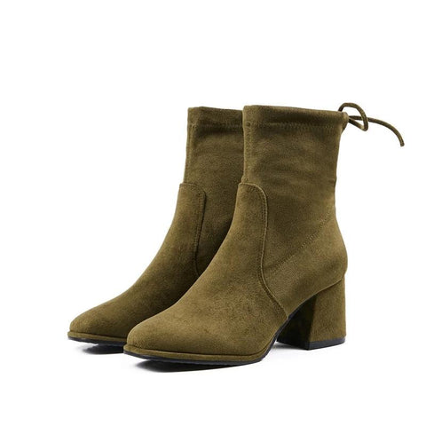 Ankle Boots for womens