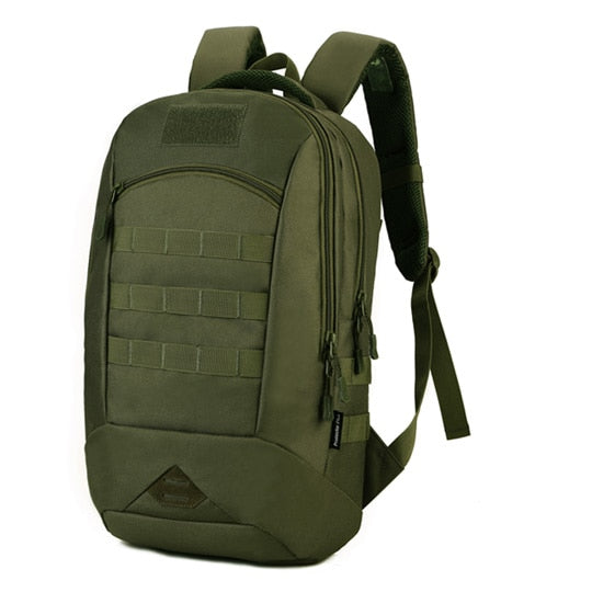 dae821a4e5 ... Waterproof Military Tactics Molle Backpack Multifunctional Men Backpack  Rucksack for Hike Trek Camouflage Travel Backpacks ...