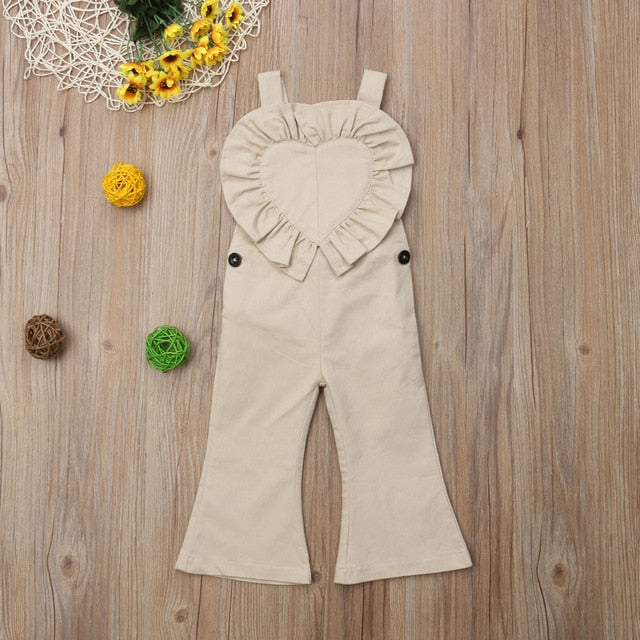 a93fcbfb9bd6 JOHNKART.COM.  16.99 USD. Fashion Kids Baby Girl Romper Jumpsuit ...