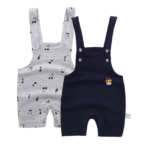 2pcs/lot Baby Boy Pants Girls Cotton Newborn Pants Baby Trousers For Toddler Boy Overall Baby Girl Leggings Infant Overalls
